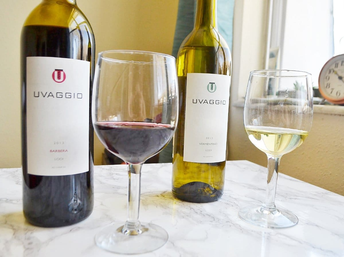 Gold Medal Wine Club Review - April 2018   Find ...