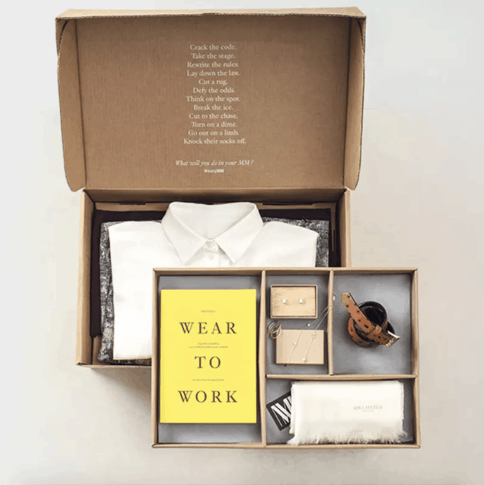 Mm Lafleur Bento Box Find Subscription Boxes