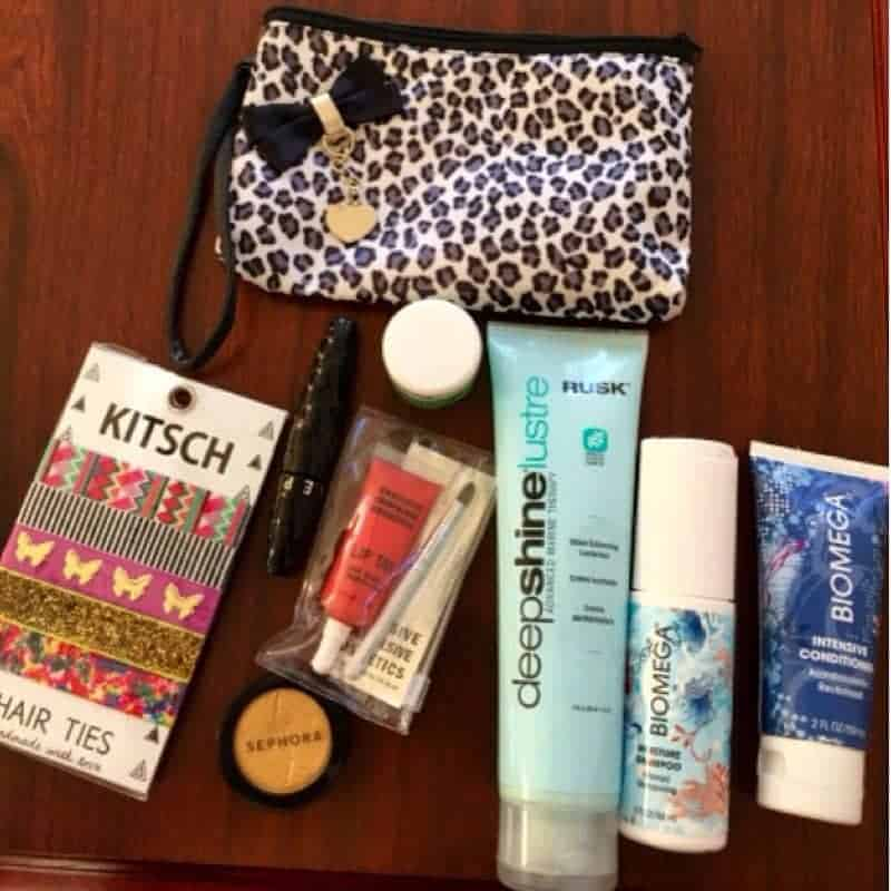 Beauty Addicts Bag
