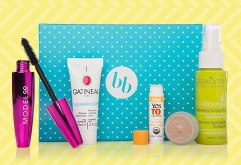 bellabox Australia Monthly Subscription Box