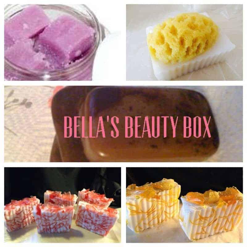 Bella's Beauty Box
