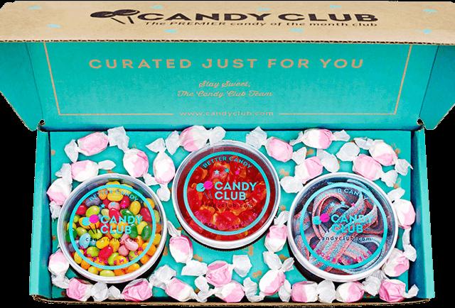 Candy Club MГјnchen