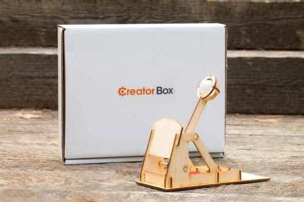 CreatorBox