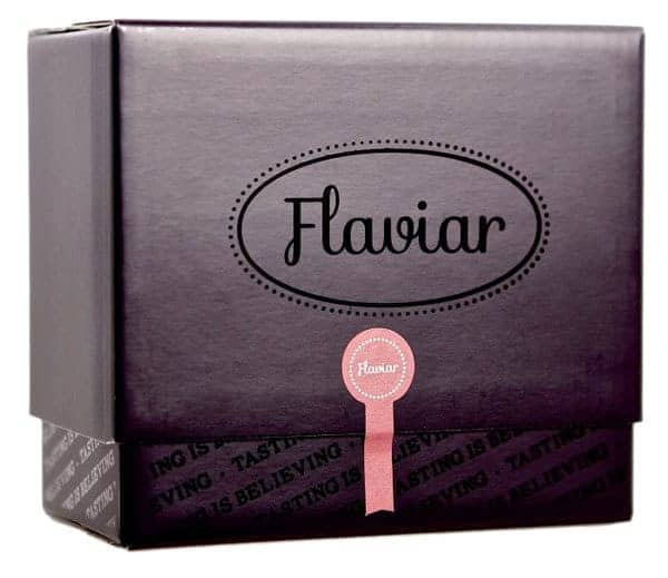 Flaviar Subscription Box