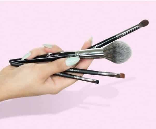LiveGlam MorphMe Monthly Brush Club