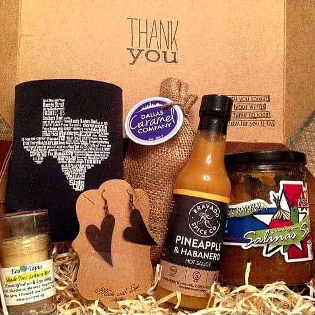 My Texas Market