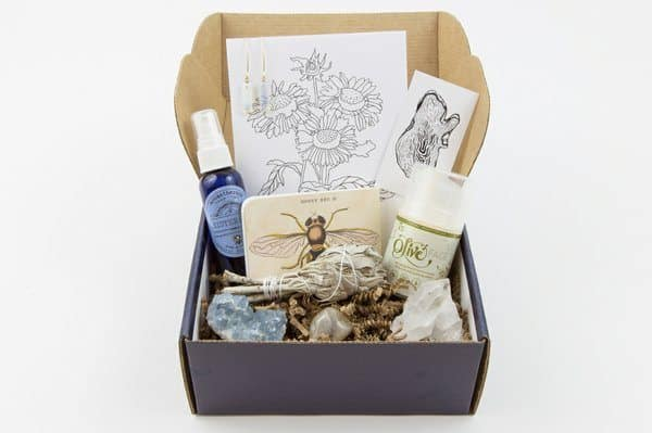 Mystic Muse Subscription Box