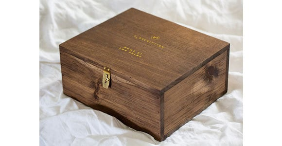 Svbsription Quarterly Men's Subscription Box