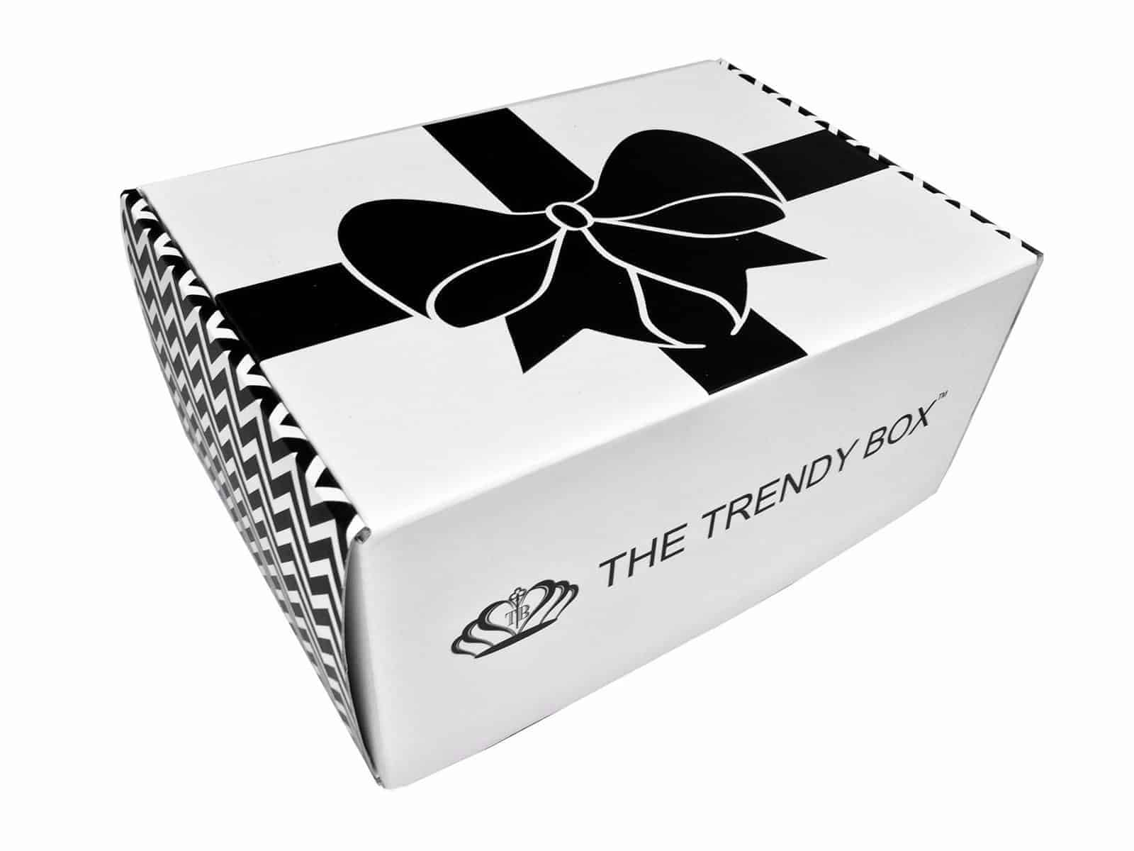 The Trendy Box