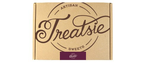 Treatsie Monthly Subscription Box