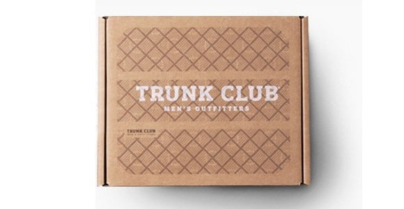 Trunk Club Monthly Box