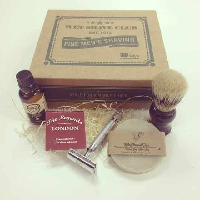 Wet Shave Club Find Subscription Boxes