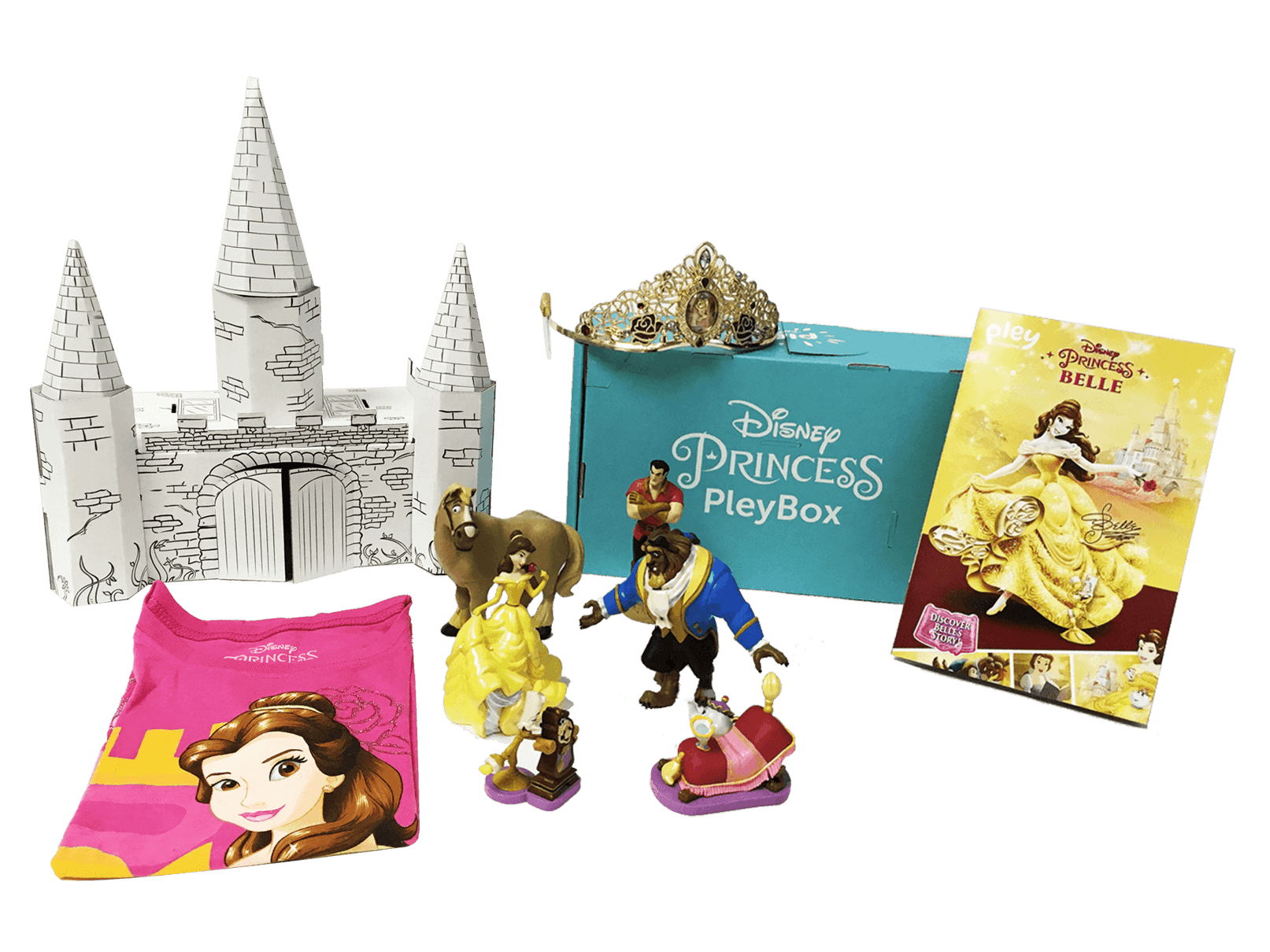 Disney Princess Mystery Box