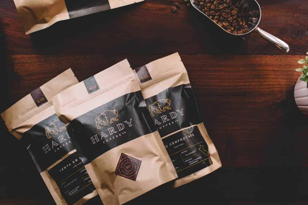 Hardy Coffee Co