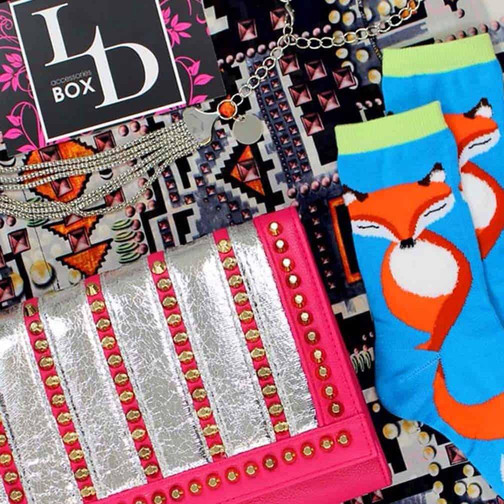 The LD Accessories Box