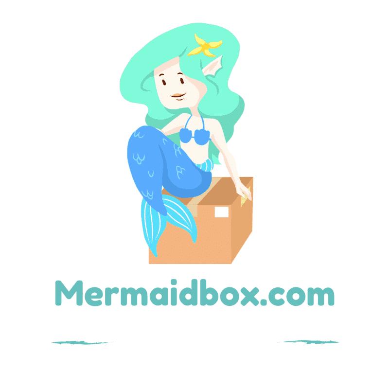 Mermaidbox Subscription Box