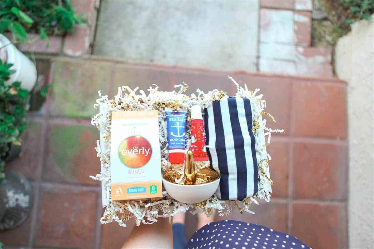 Mommy Mailbox Subscription Box