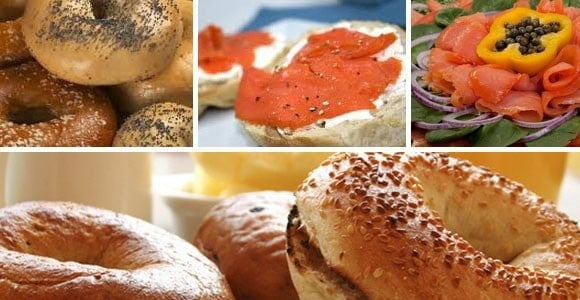 New York Bagel of the Month Club Monthly Subscription