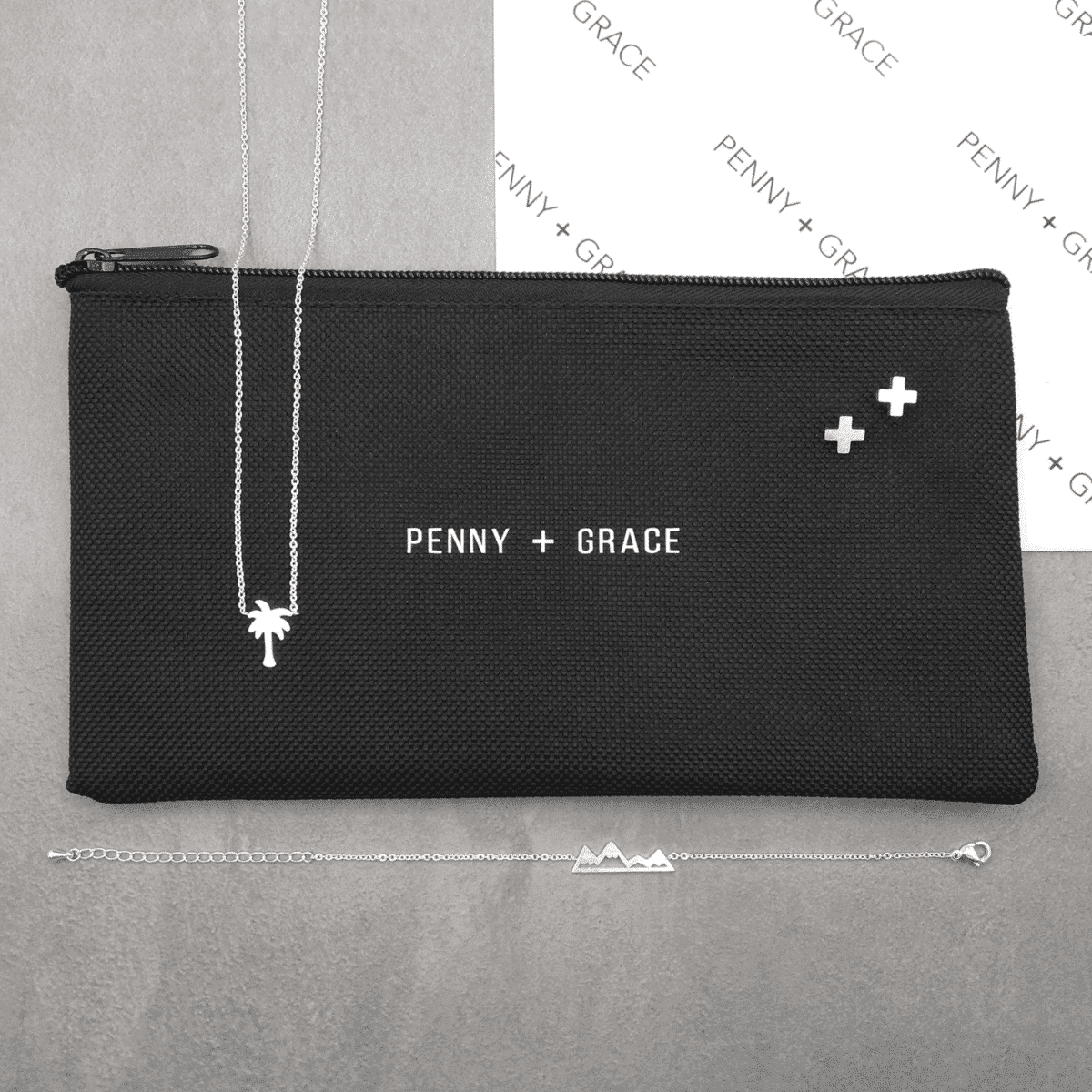 Penny + Grace Jewelry Subscription Box