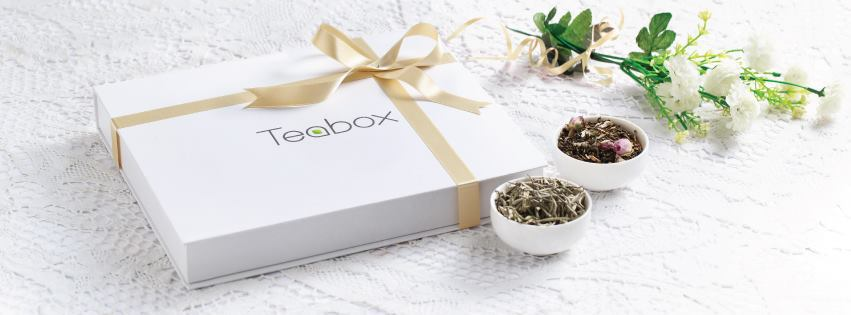 Teabox Subscription