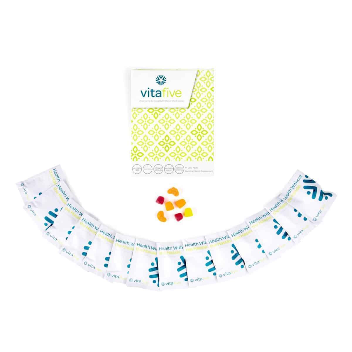 Vitafive