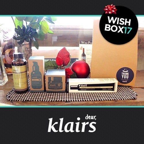 Wish Box Monthly Box